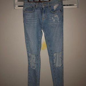 Carmar denim jeans 💙